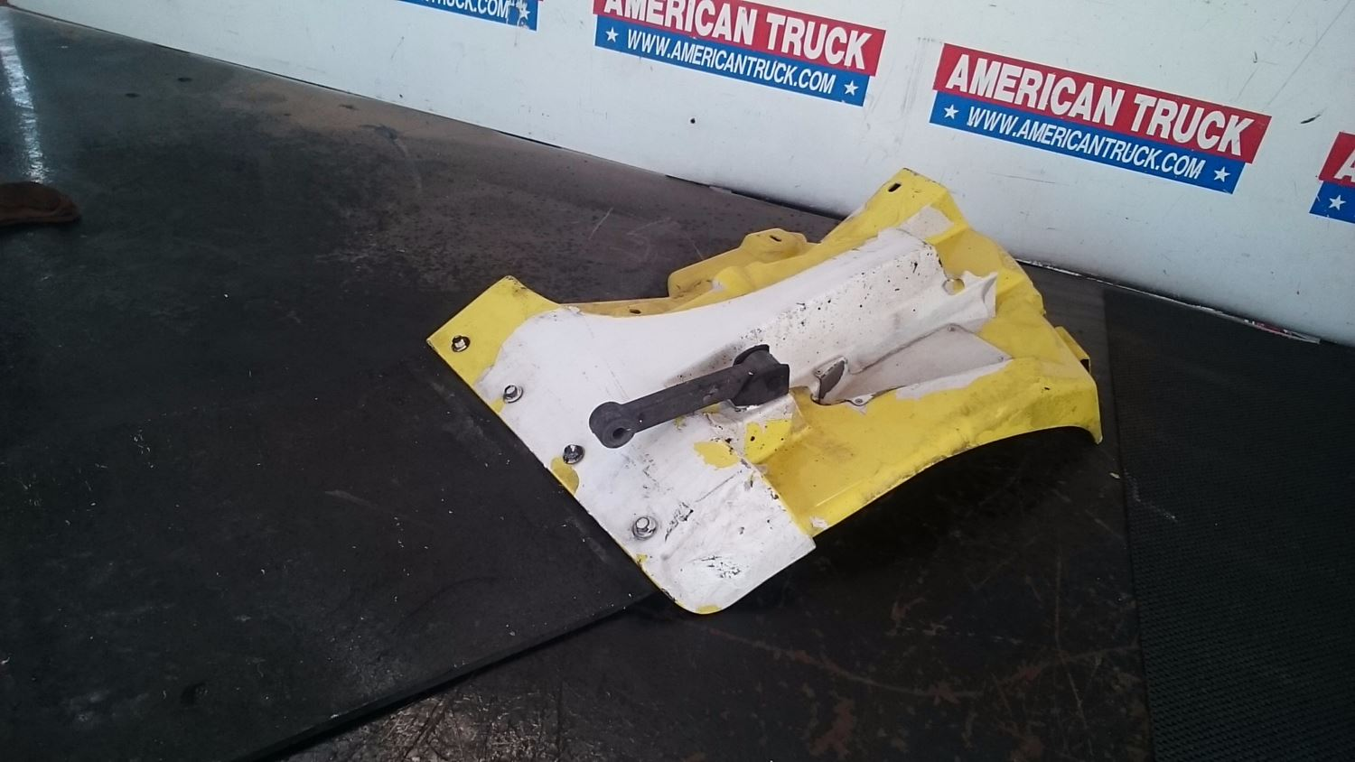 Used Parts for  GM/CHEV (HD) TOP KICK for sale-59007062