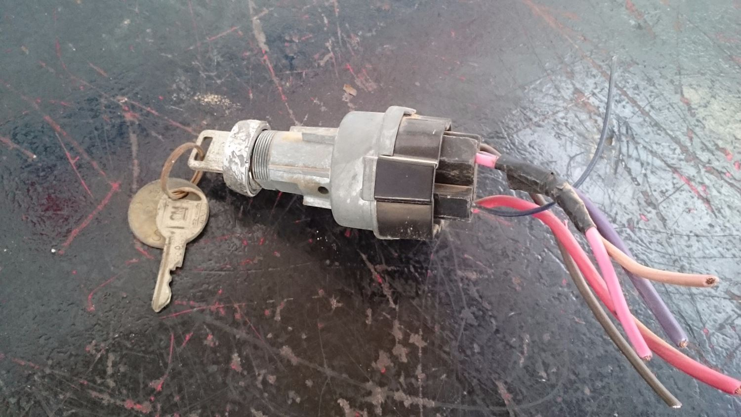 ignition switch new and used parts american truck chrome gm ignition switch wiring diagram used ignition switch off gmc