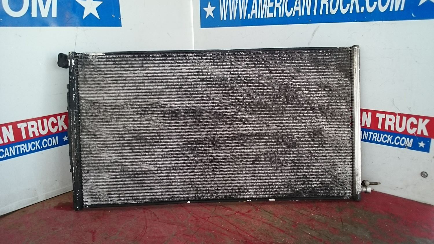 Used A/C Condensors for 2008 GMC SAVANA for sale-59040245