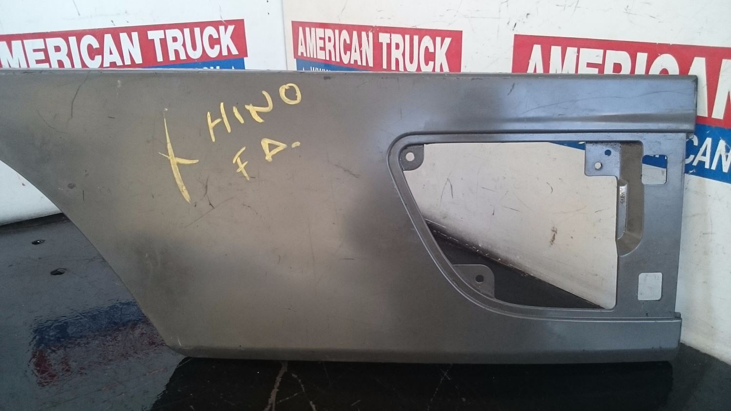 Used Cab & Cab Parts - Cowls for  HINO FA for sale-59043104