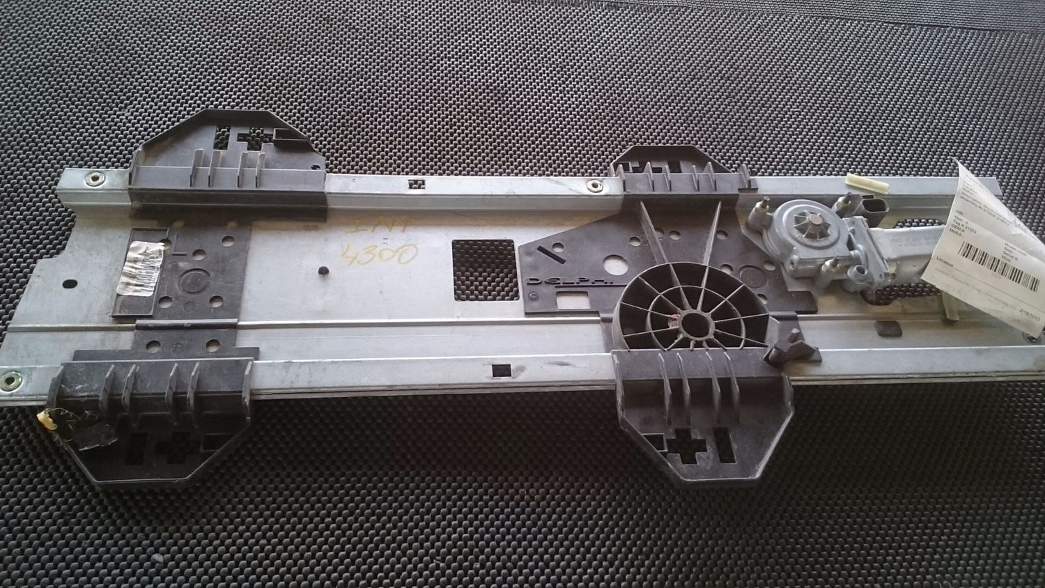 Used Parts for  INTERNATIONAL 4300 for sale-59041848