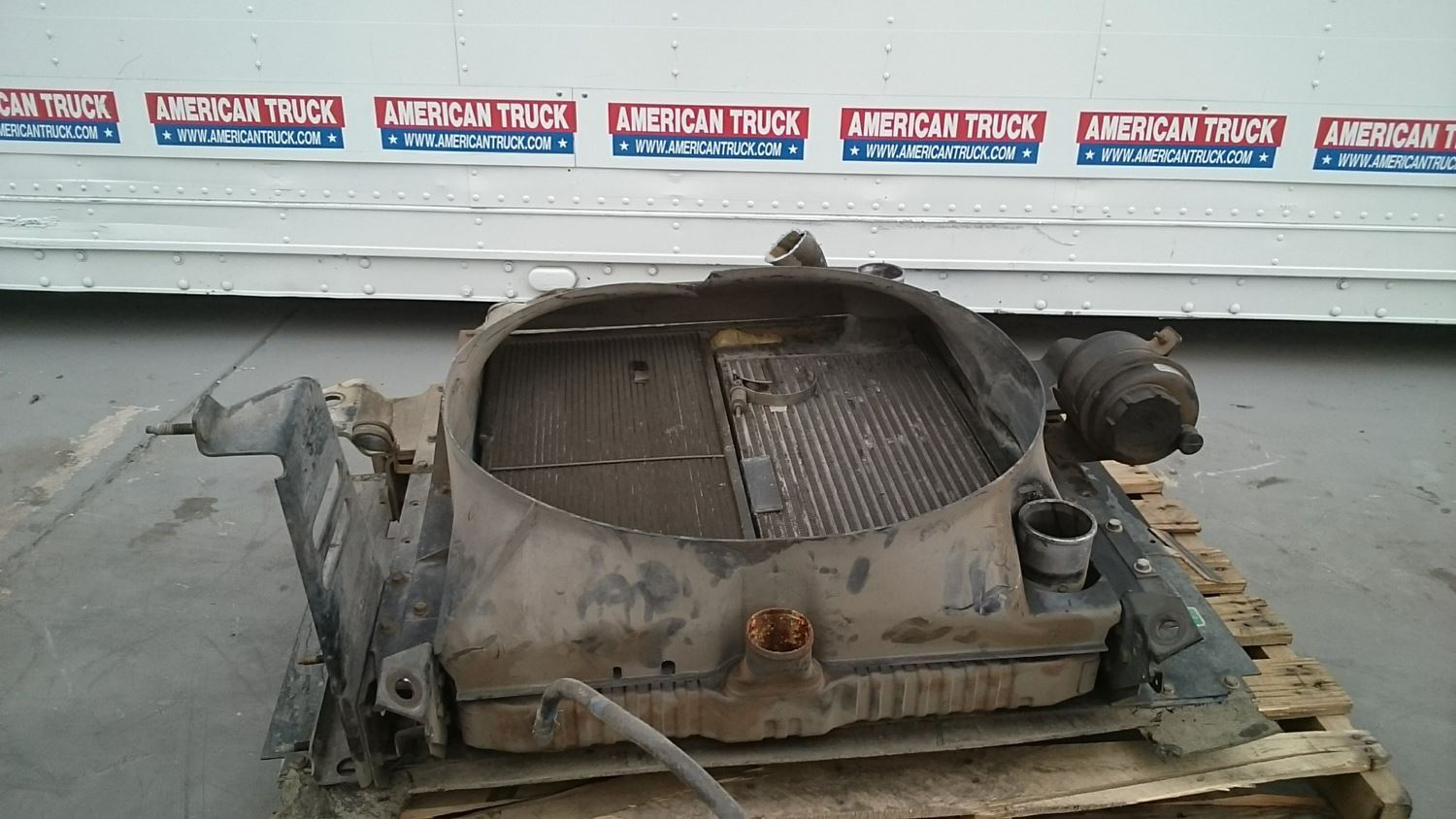 Used Parts for 2000 INTERNATIONAL 4700 for sale-59040299