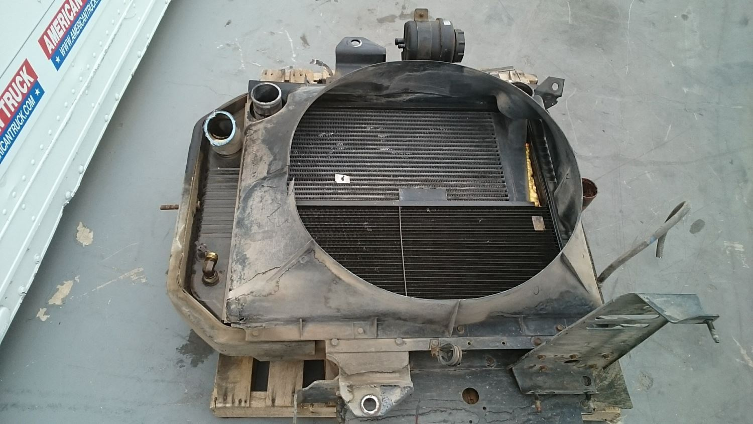 Used Parts for 2000 INTERNATIONAL 4700 for sale-59040297