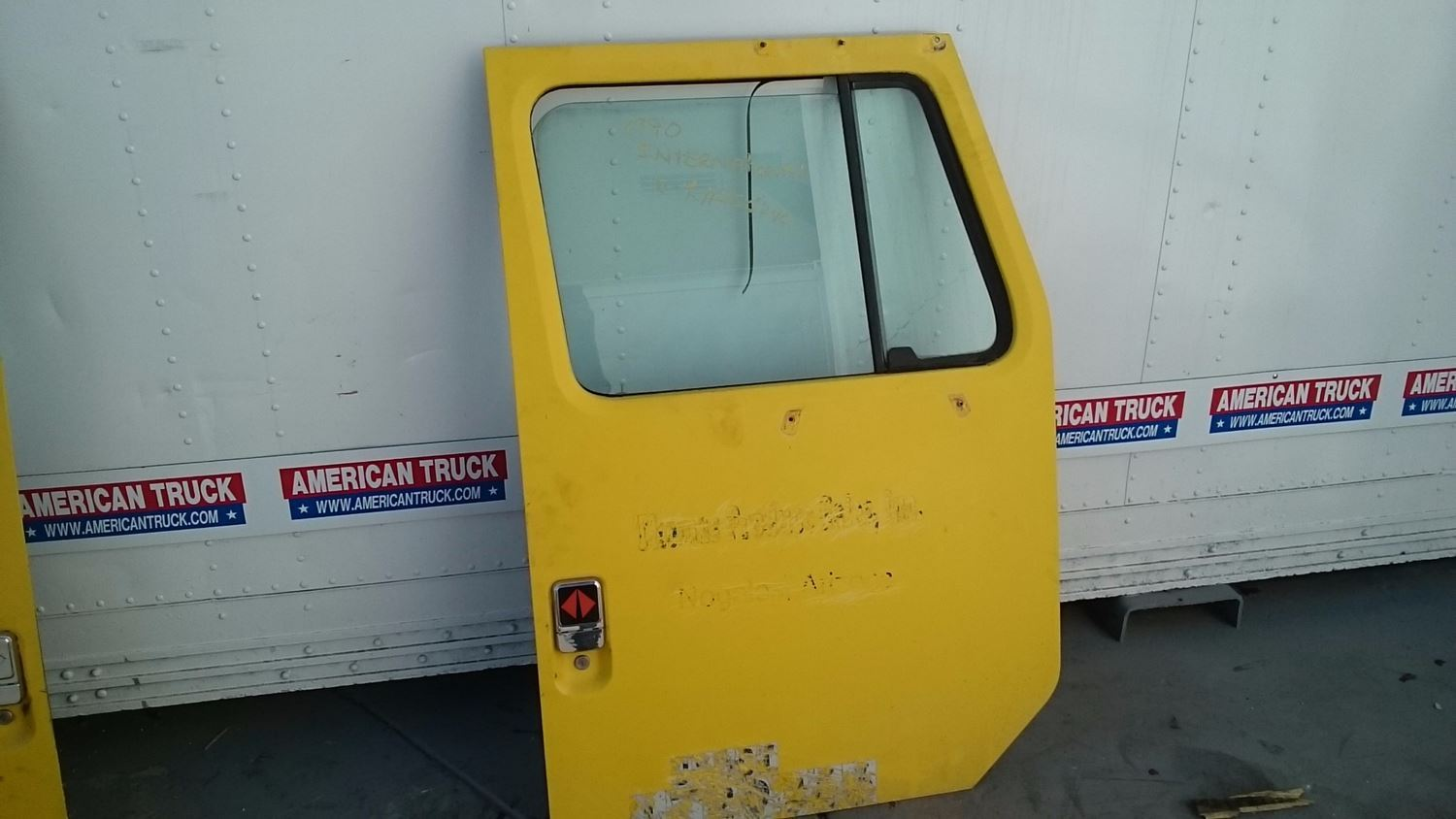 Used Parts for 1990 INTERNATIONAL 4900 for sale-59040196