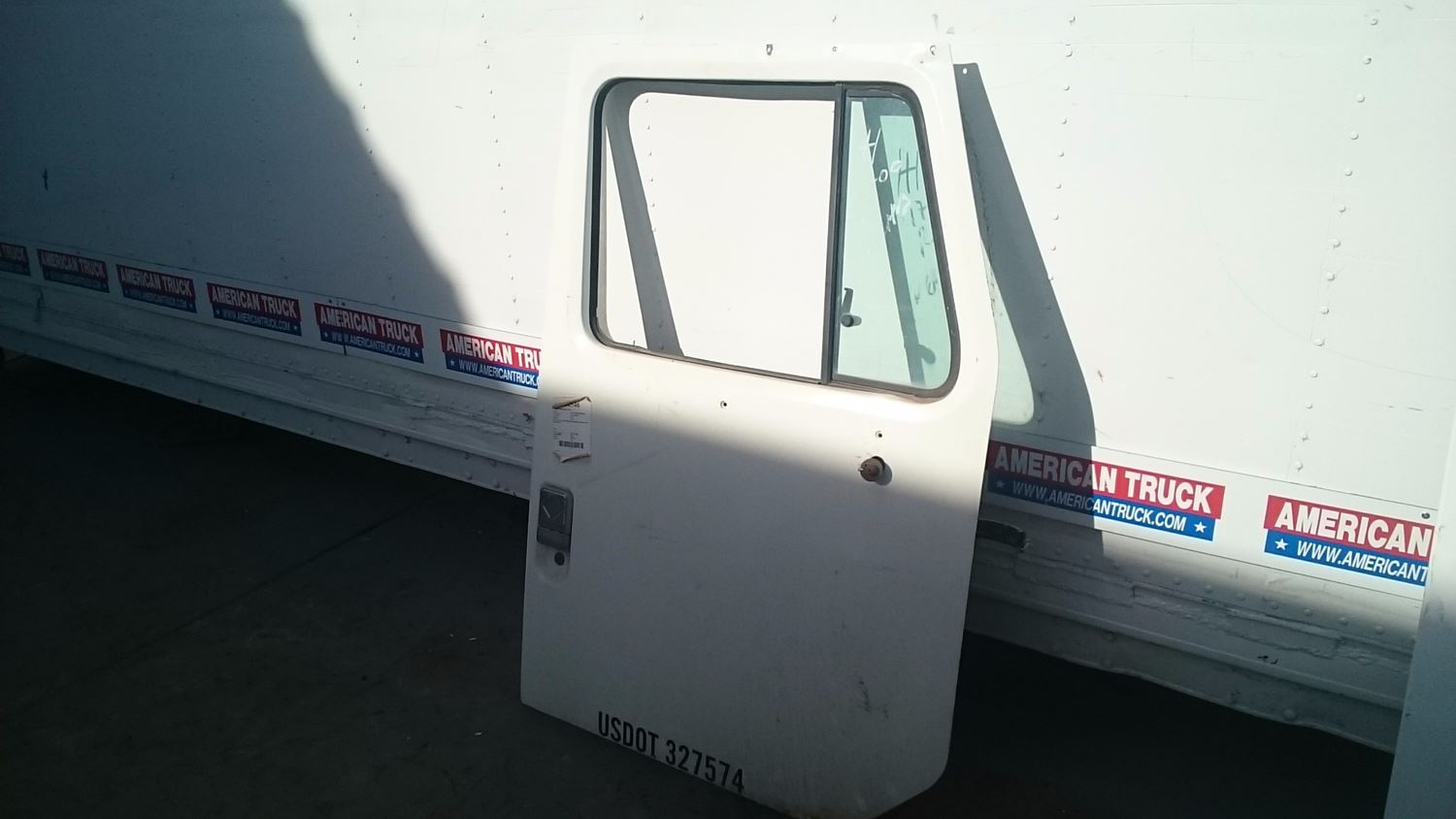 Used Parts for  INTERNATIONAL 4900 for sale-58977657
