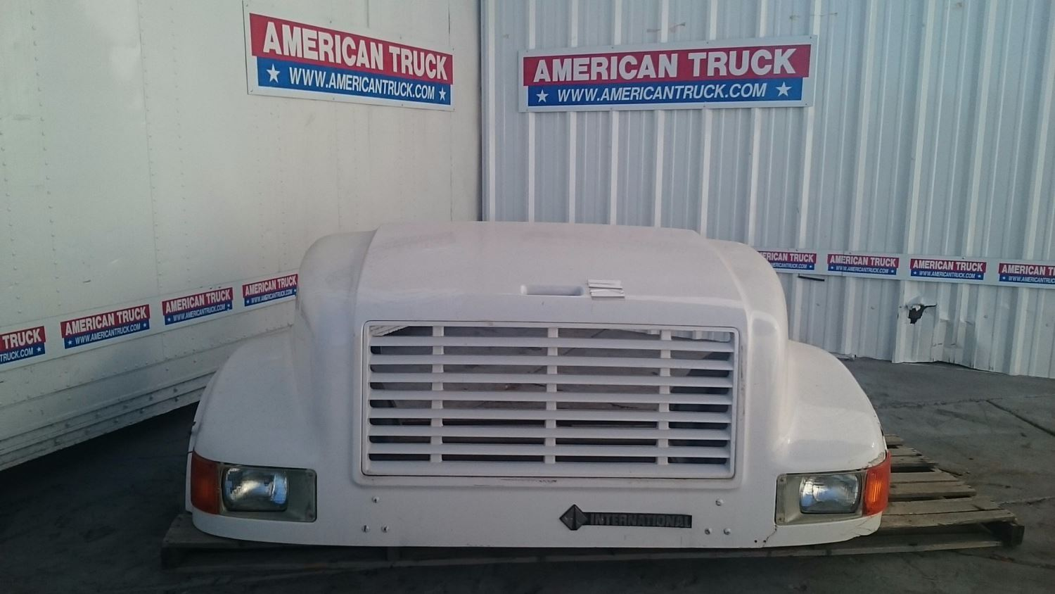 Used Parts for  INTERNATIONAL 4900 for sale-59042105
