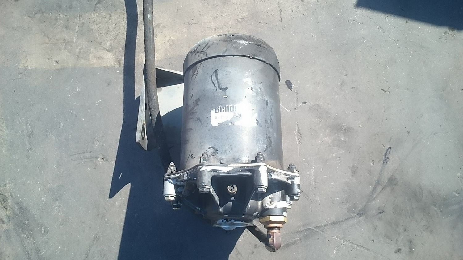Used Parts for 2000 INTERNATIONAL 9100 for sale-58961147