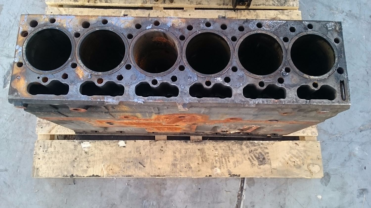 Used Parts for for sale-58978537