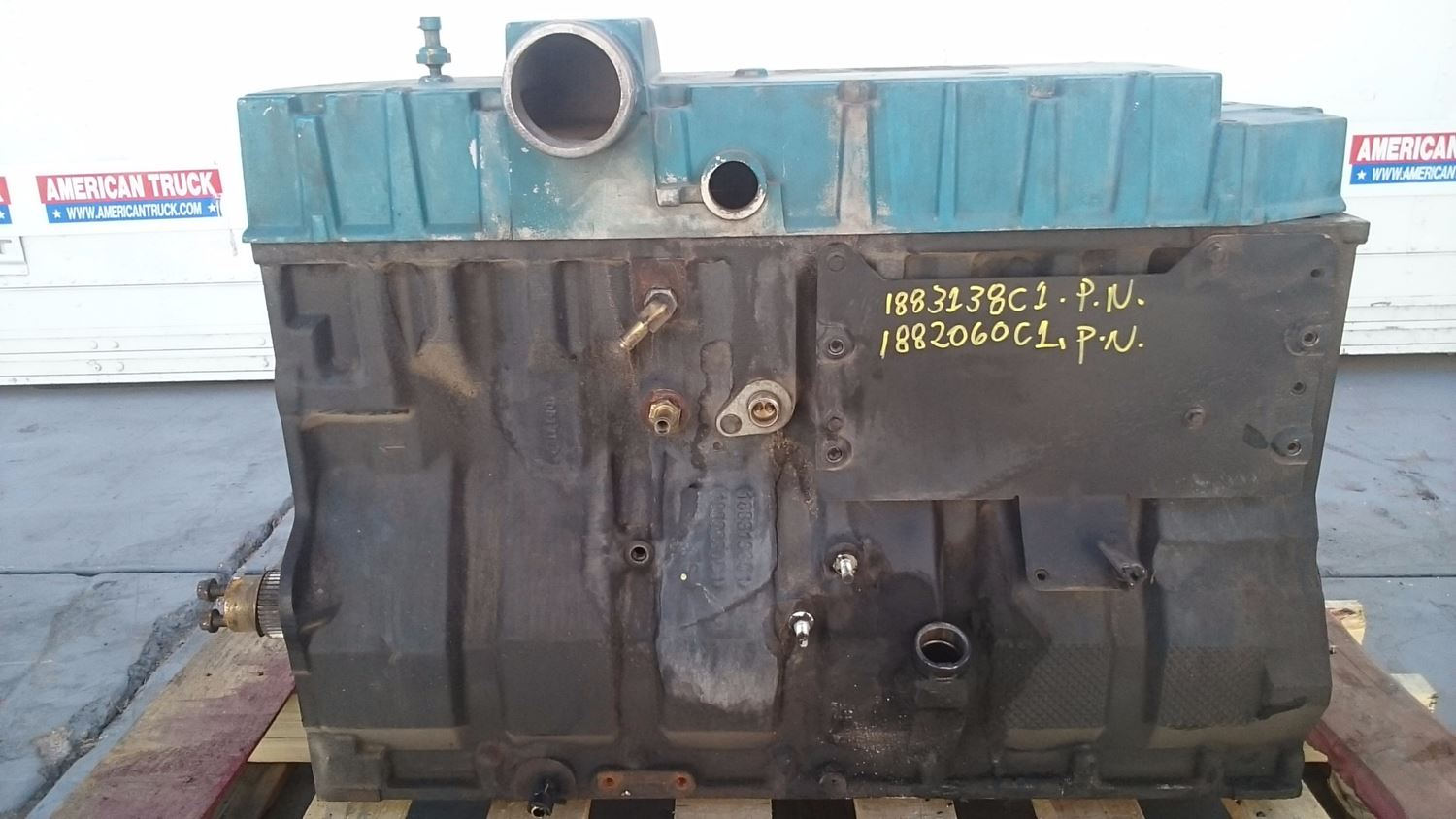 Used Parts for for sale-59042012