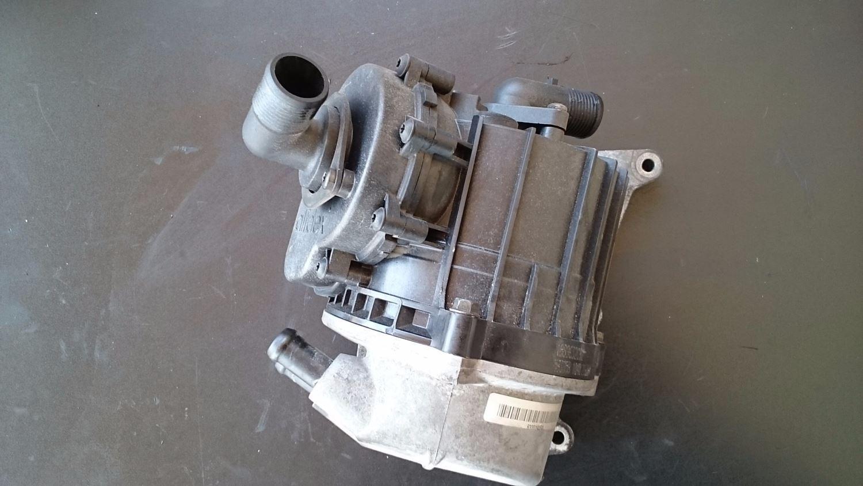 International Maxxforce Dt Stock 5001 Engine Mic
