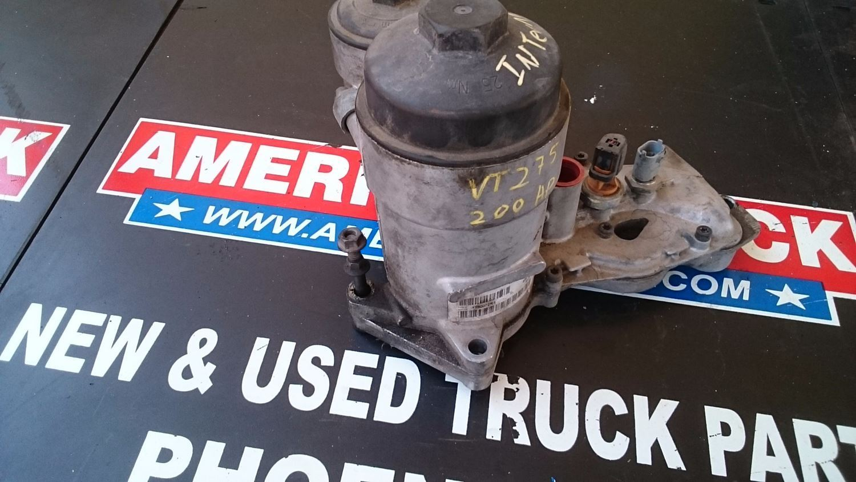 detroit dd13 fuel filter kit dd13 camshaft position sensor