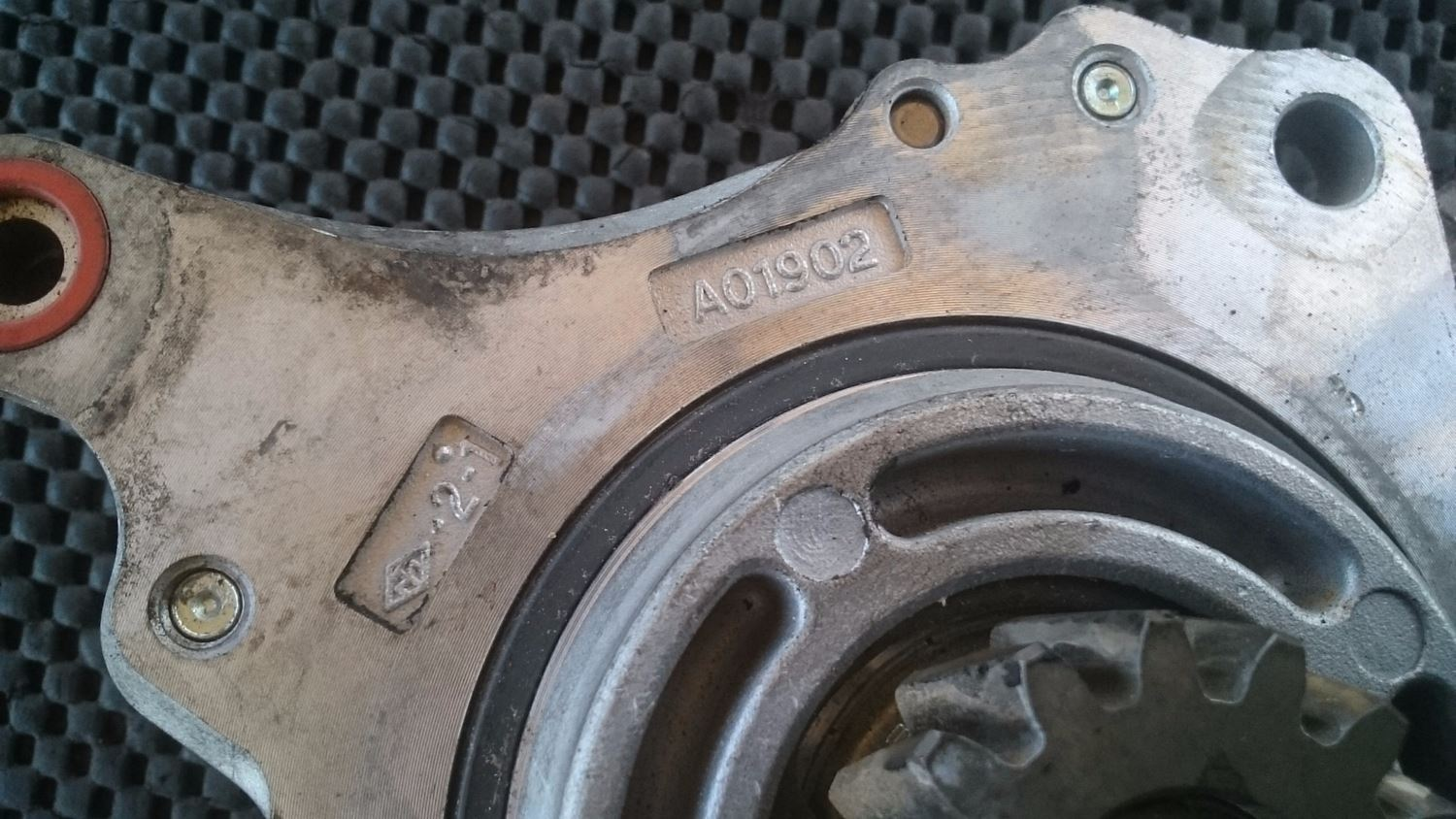 Used Parts for for sale-58980285