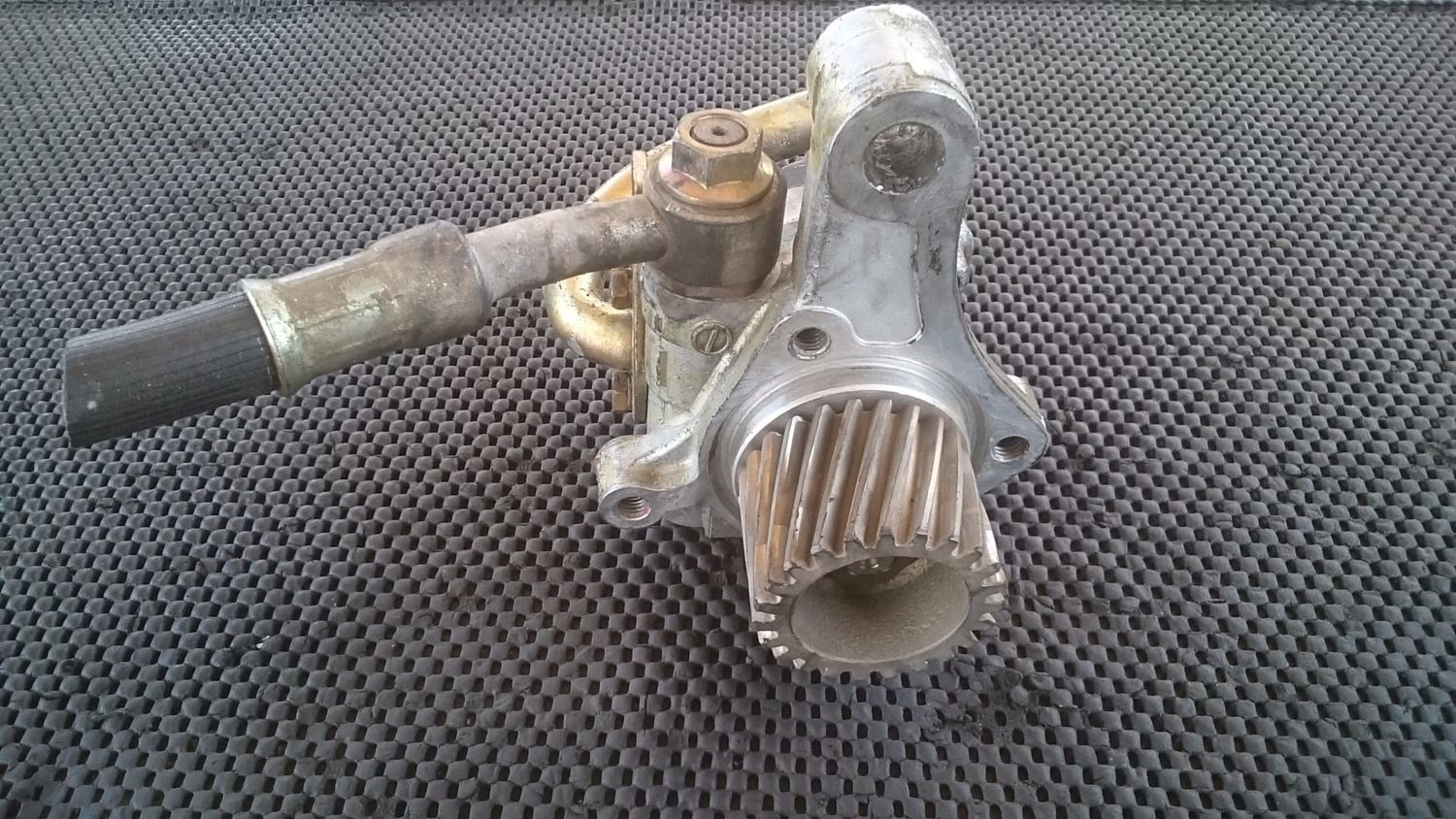 Used Steering & Steering Parts - Steering Pumps for  OTHER for sale-59043875