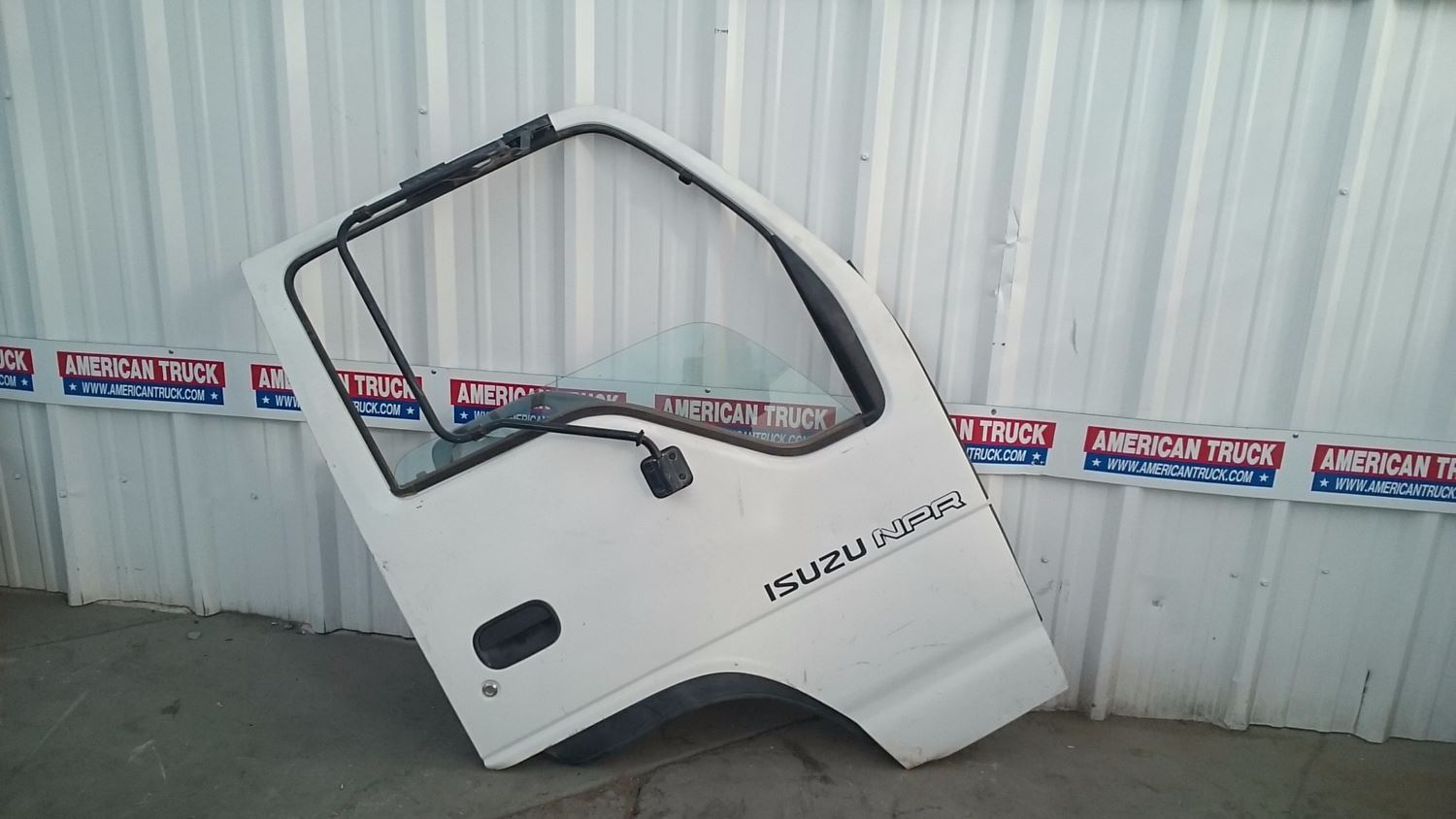 Used Parts for  ISUZU NPR for sale-59041335