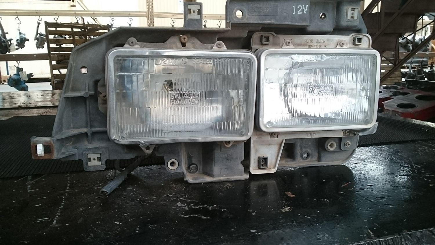 Used Parts for 1995 ISUZU NPR for sale-59040294