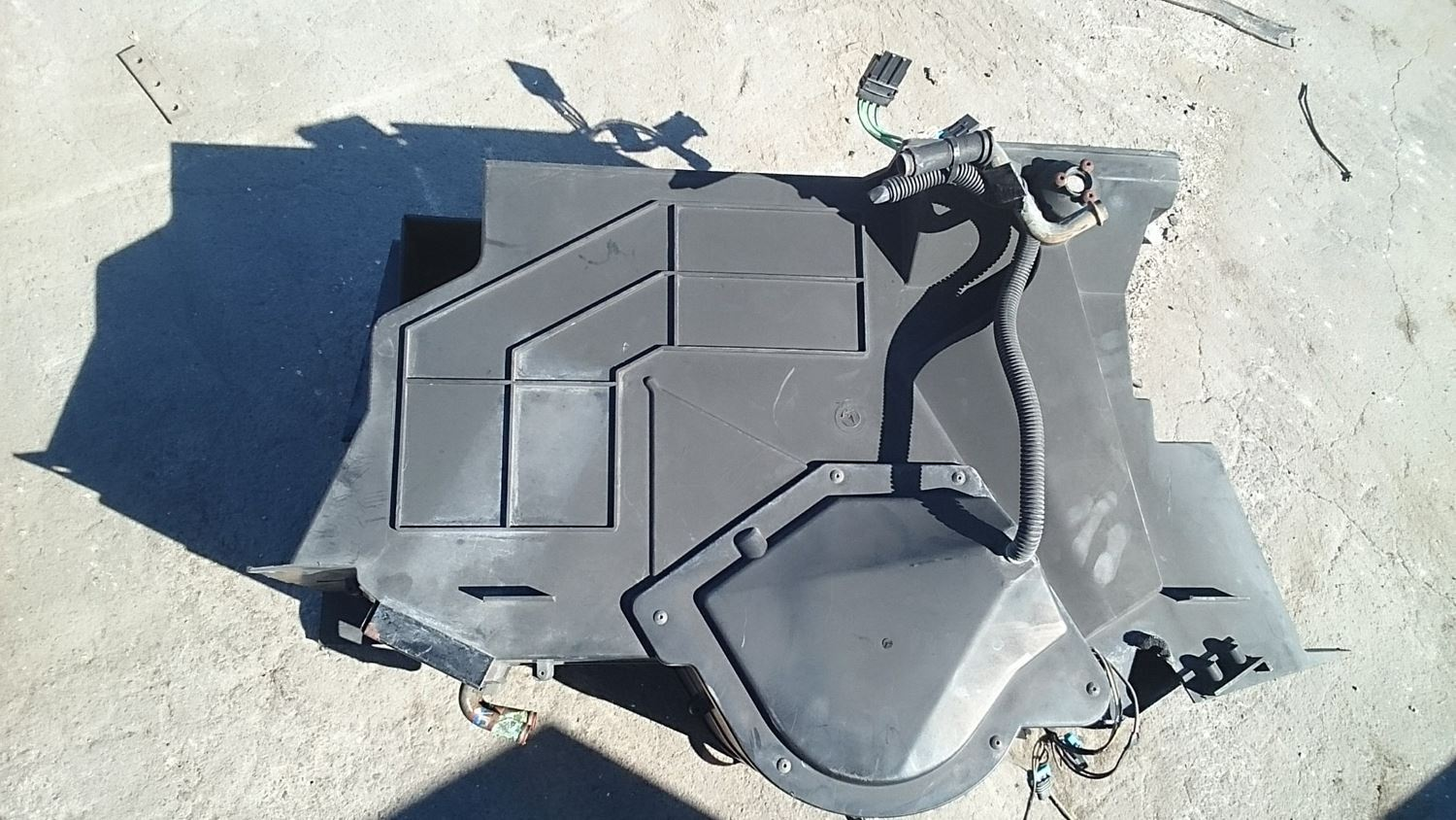Kenworth Heater Box Diagram Free Wiring For You Fuse Interior Misc Parts New And Used American Truck Jeep