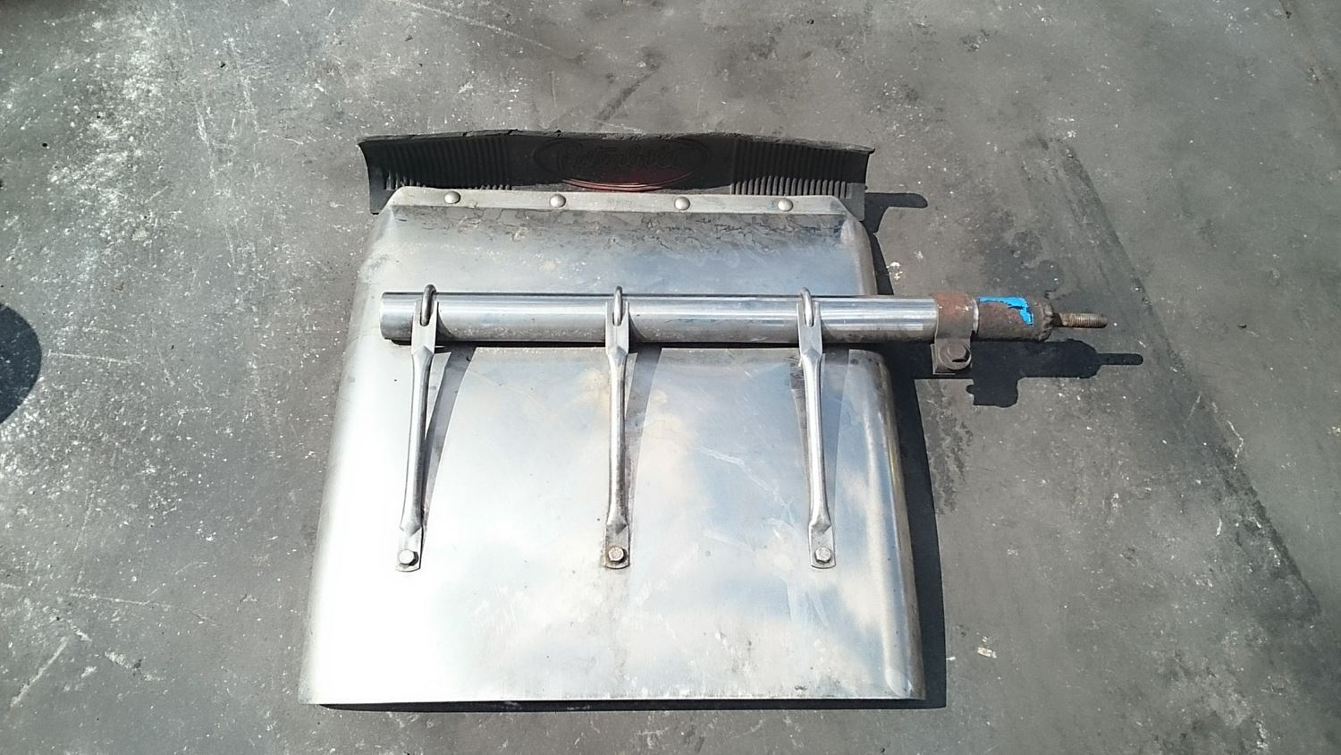 Used Parts for 1997 KENWORTH T600 for sale-58961144
