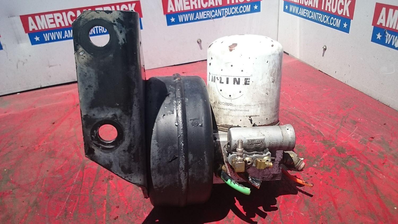 Windshield Wiper Motor >> 2005 Kenworth T800 (Stock #SV-252-4) | Air Dryers | TPI