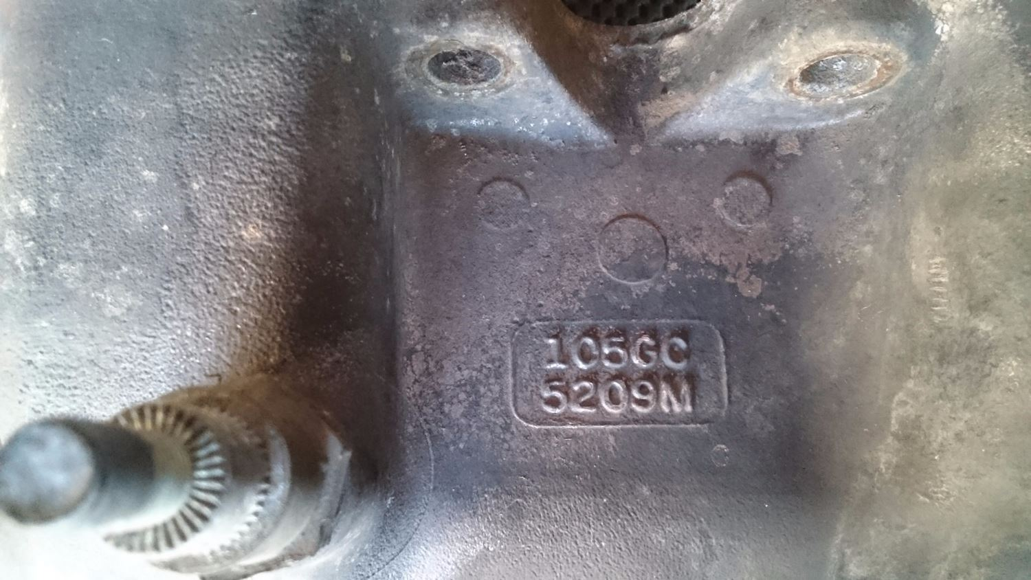 Used Parts for  OTHER for sale-59041600