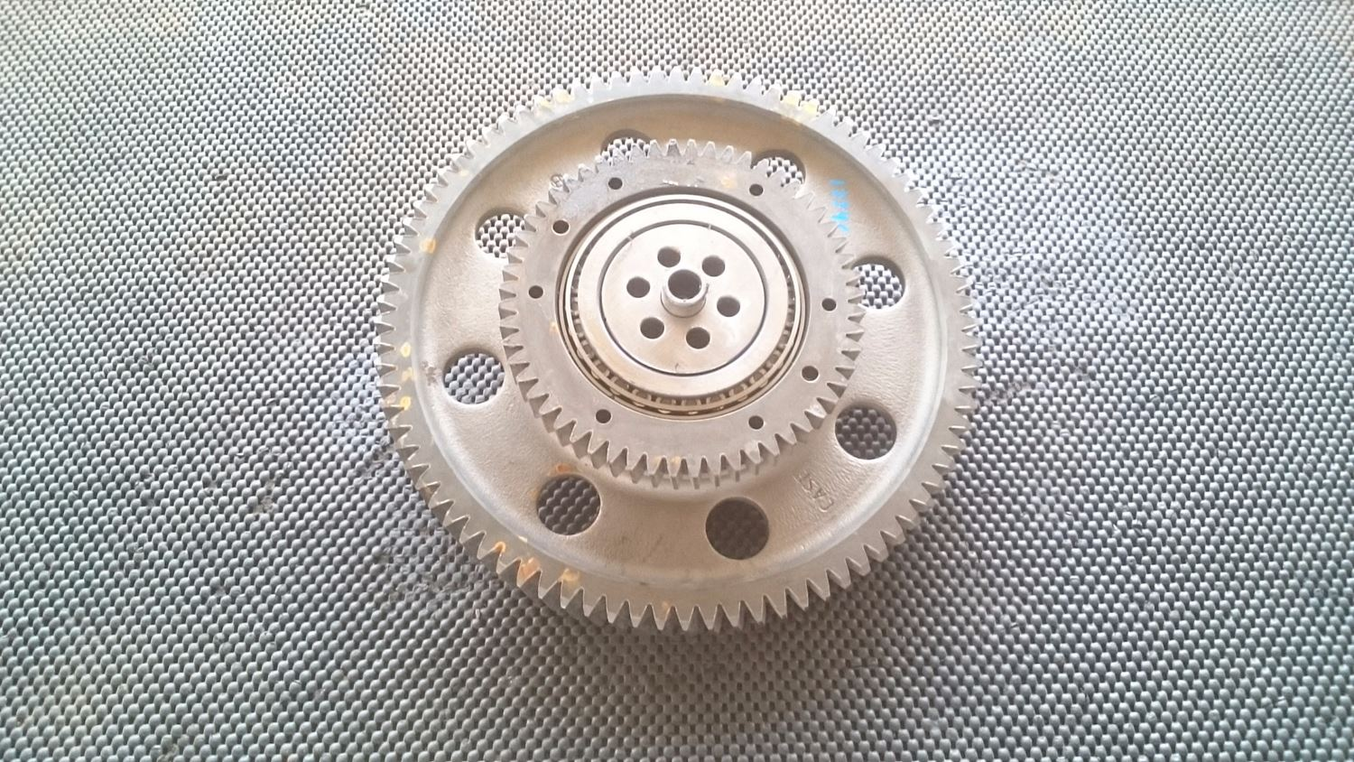 Used Engines & Engine Parts - Bull Gears for  OTHER for sale-59043227