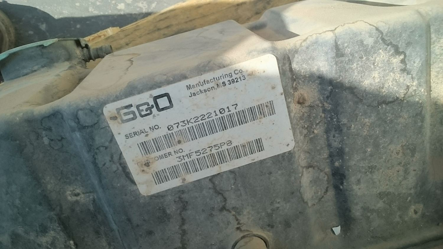 Used Parts for 1985 MACK OTHER for sale-59040205