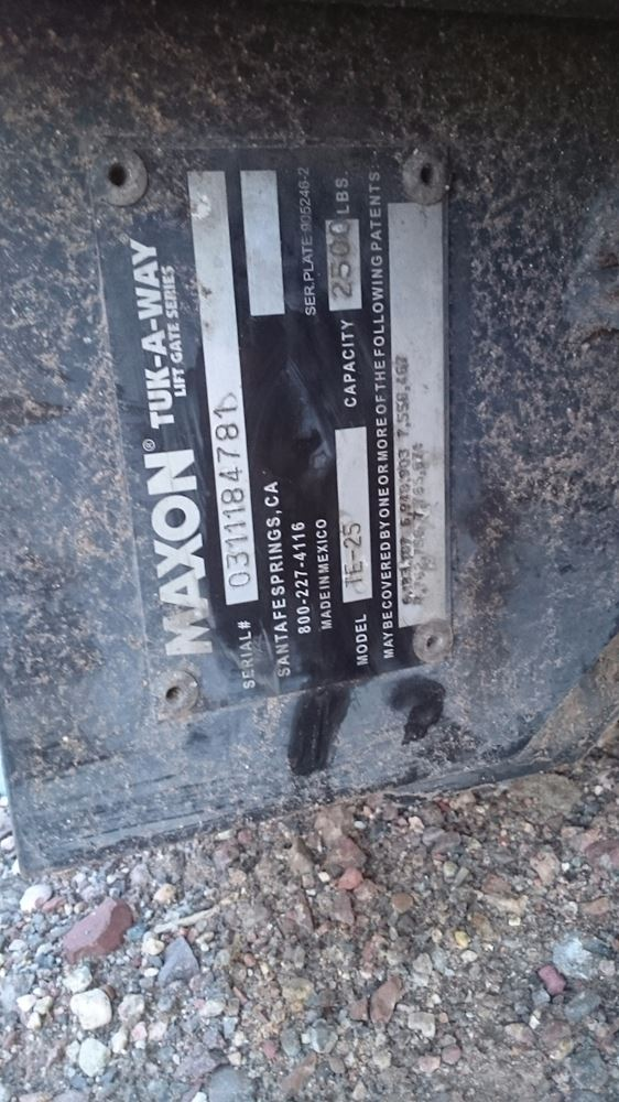 Used Miscellaneous for  MAXON OTHER for sale-59041156