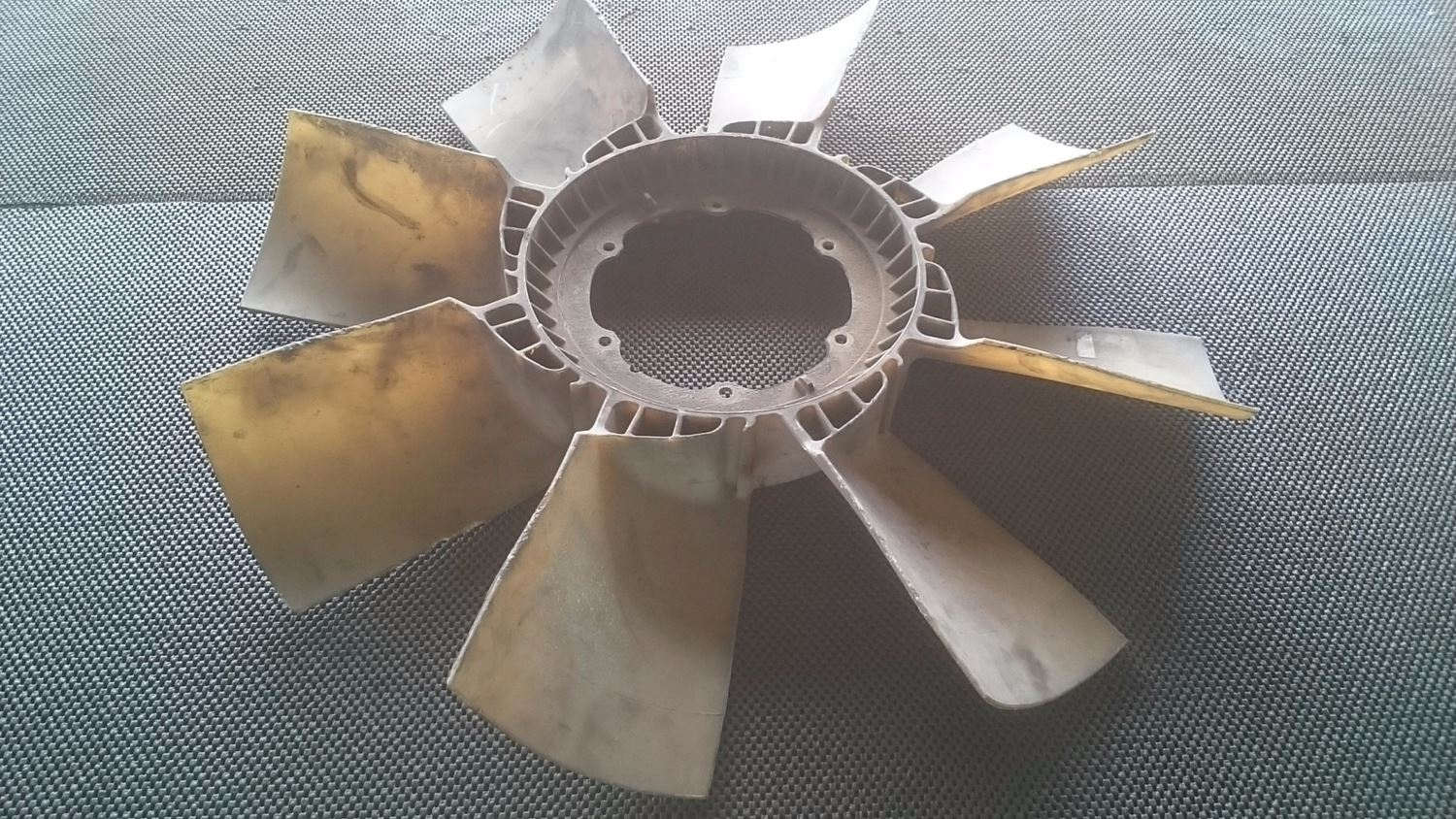 Used Engines & Engine Parts - Fans for for sale-58979782