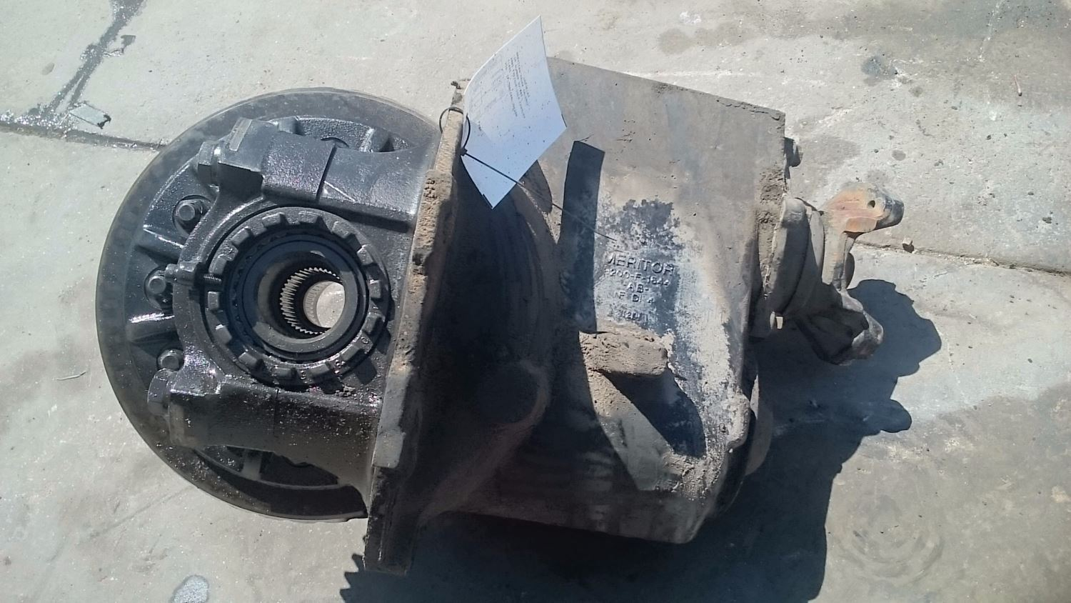 Used Parts for 2005 FREIGHTLINER CENTURY CLASS for sale-58980435