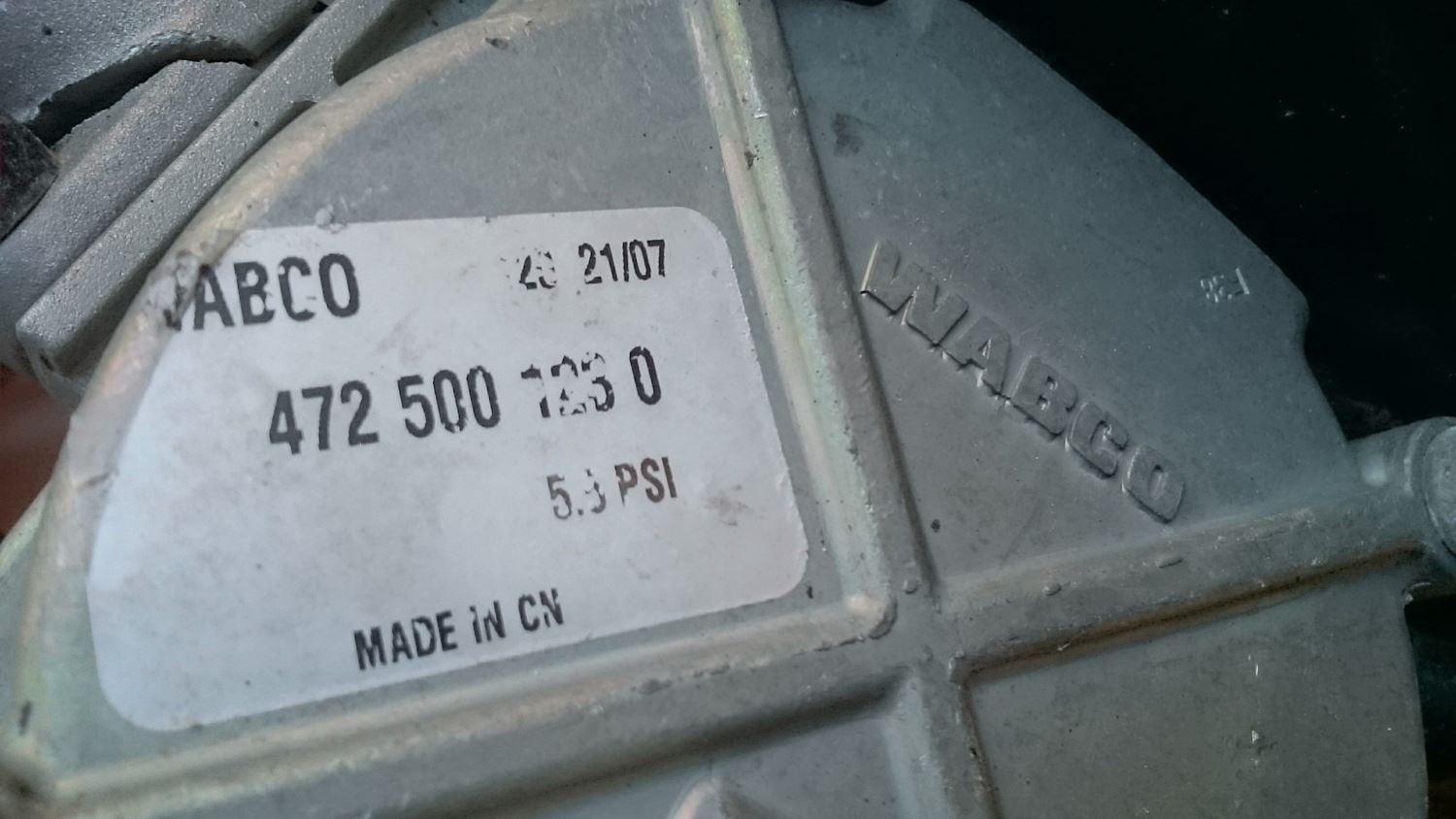 Used Parts for  PETERBILT 379 for sale-59040369