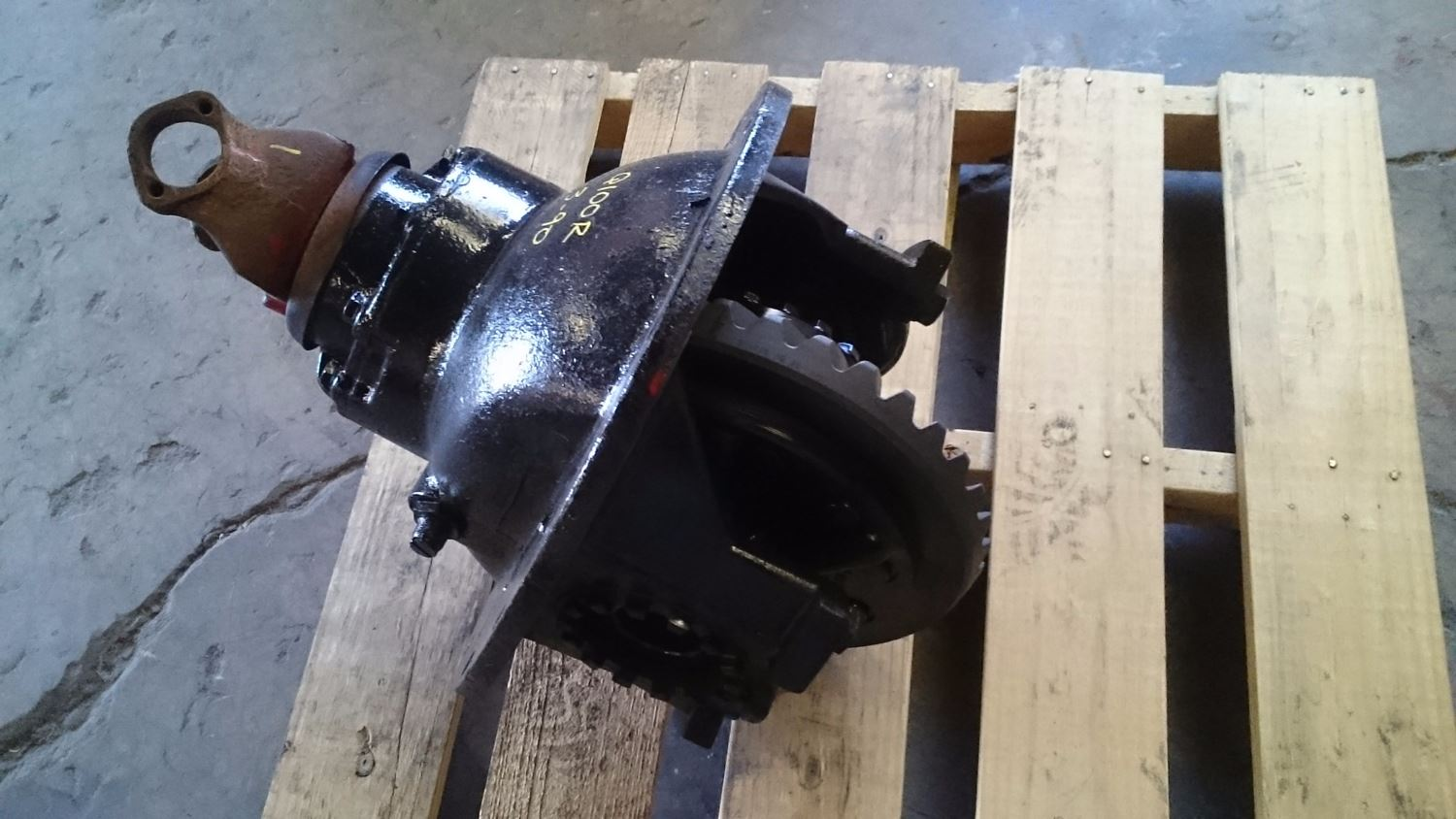Used Parts for for sale-58979488