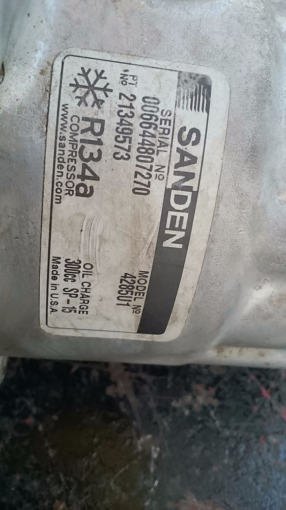 Used Parts for  N/A N/A for sale-59006555