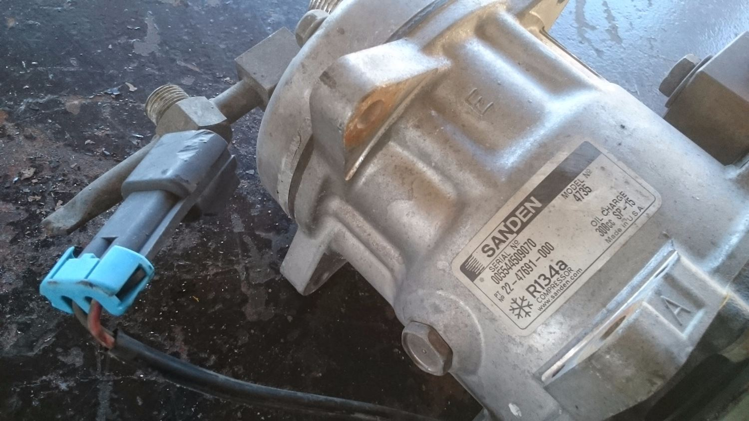 Used Parts for  N/A N/A for sale-58977911