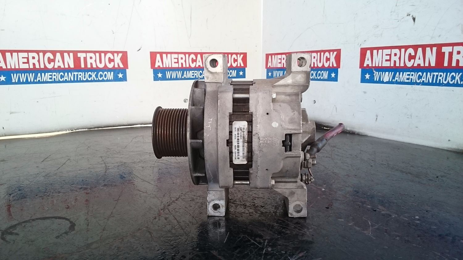 Alternators | New and Used Parts | American Truck Chrome