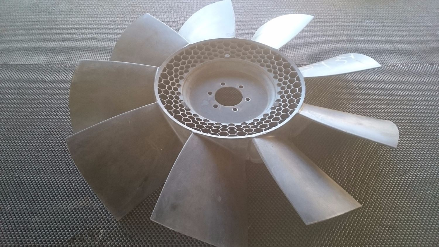 Used Engines & Engine Parts - Fans for for sale-59041700