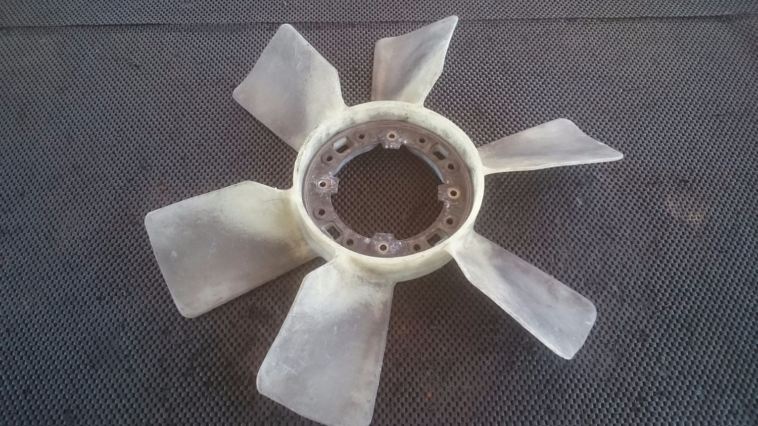Used Engines & Engine Parts - Fans for for sale-58978060