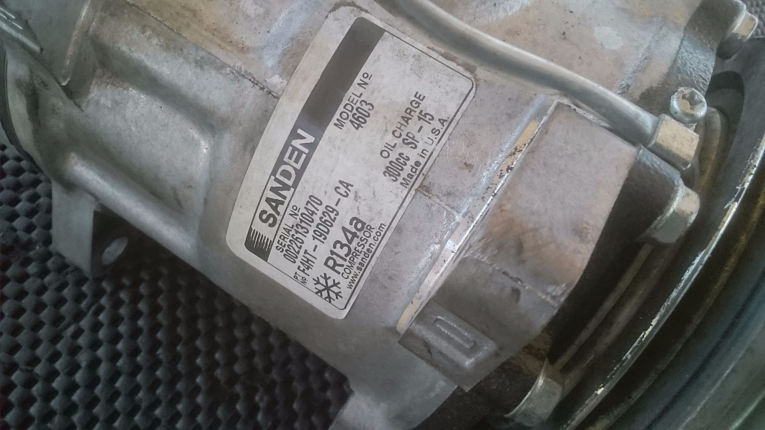 Used Parts for  NOT AVAILABLE N/A for sale-58980396