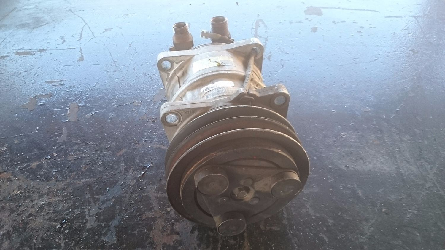 Used Parts for  NOT AVAILABLE N/A for sale-59041558