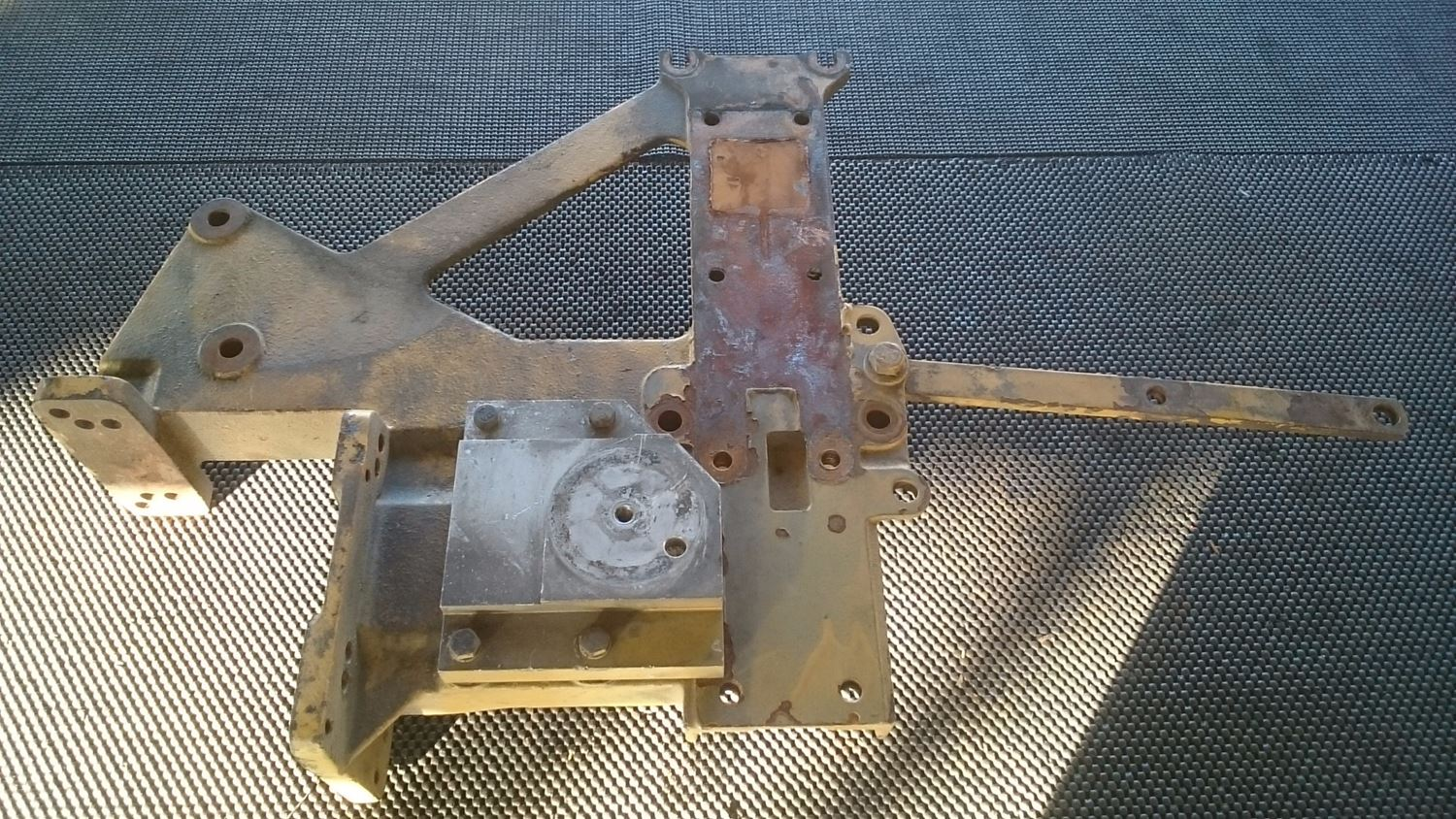 Used Parts for  NOT AVAILABLE N/A for sale-59041684