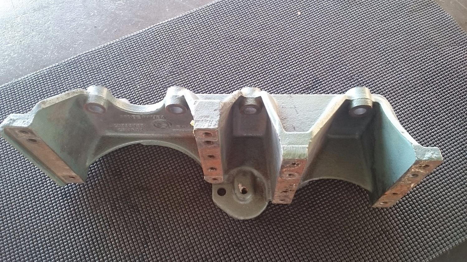Used Parts for  NOT AVAILABLE OTHER for sale-59040257