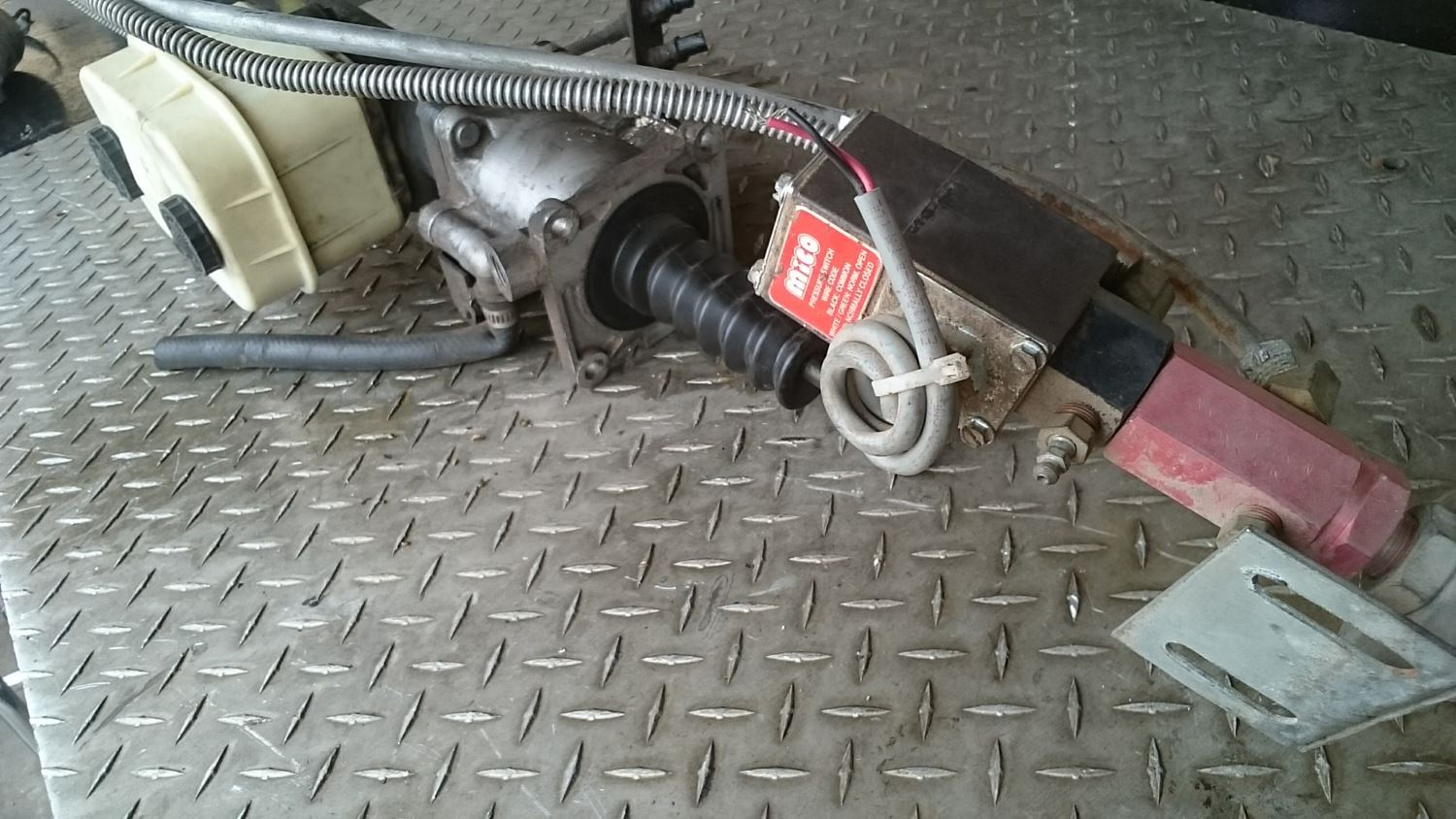Used Parts for  NOT AVAILABLE OTHER for sale-59040341