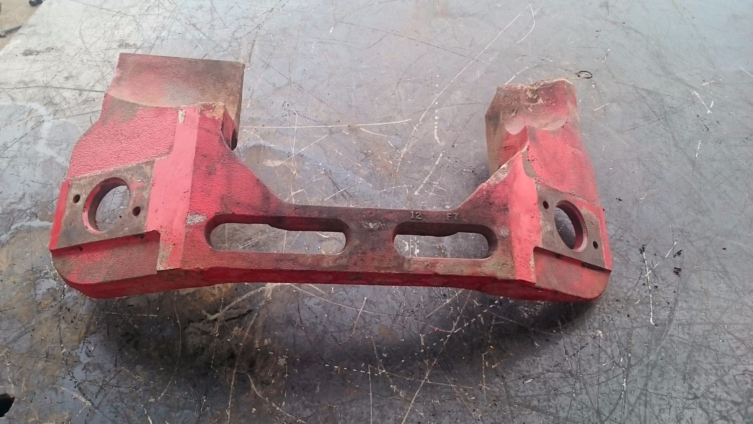 Used Parts for  NOT AVAILABLE N/A for sale-59043647