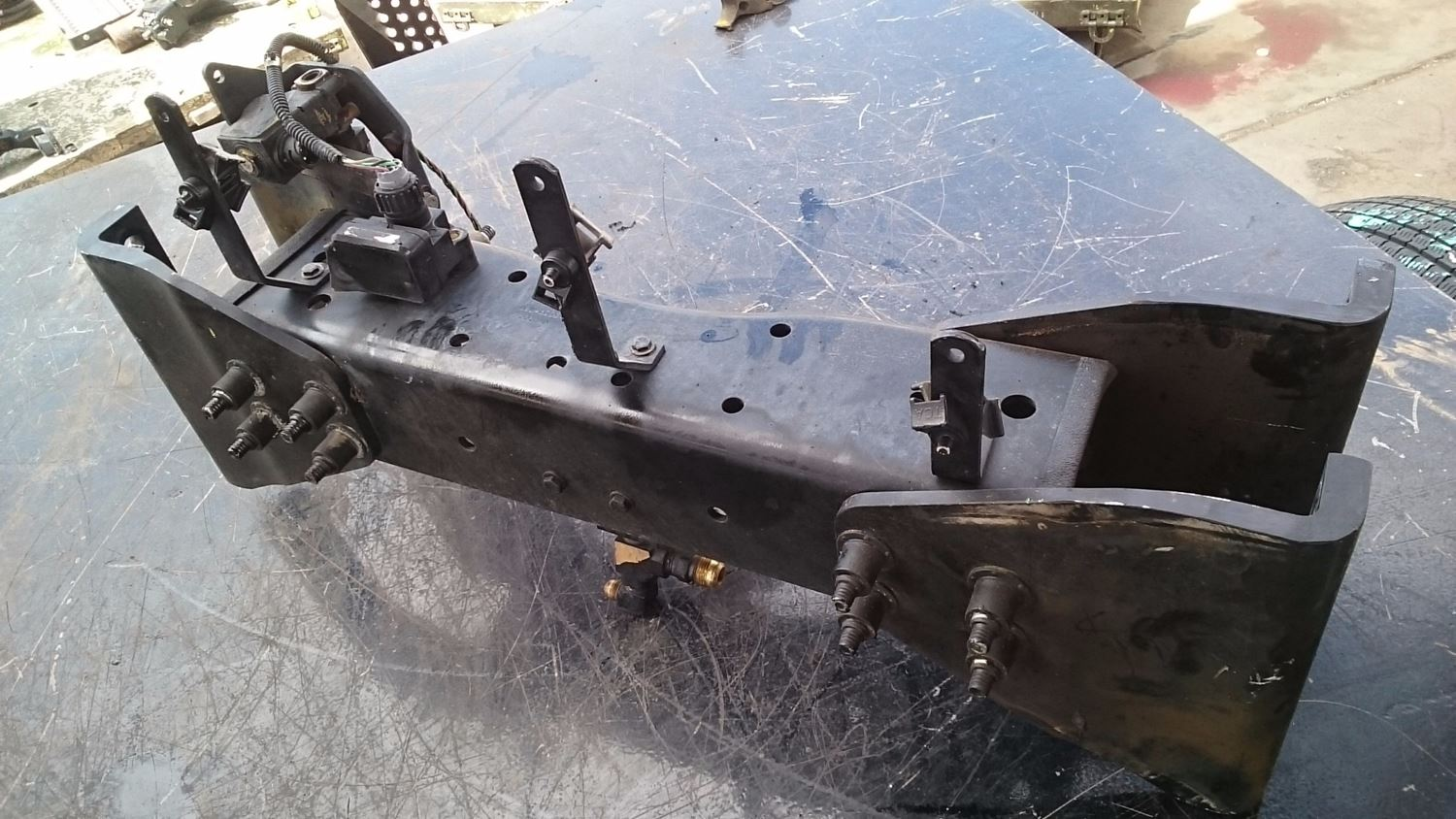Used Parts for  NOT AVAILABLE N/A for sale-58980008