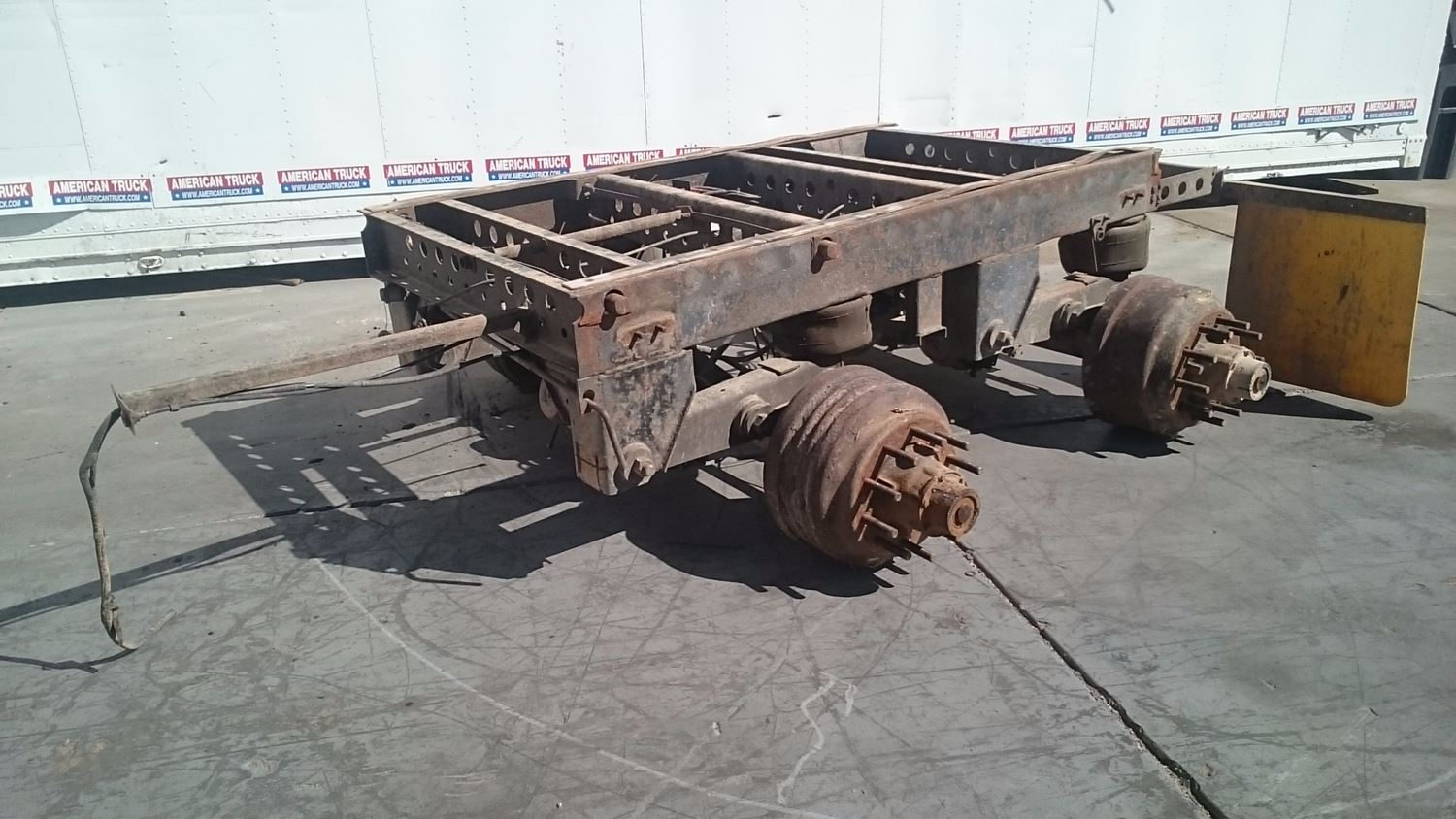 Used Parts for  NOT AVAILABLE N/A for sale-58980509