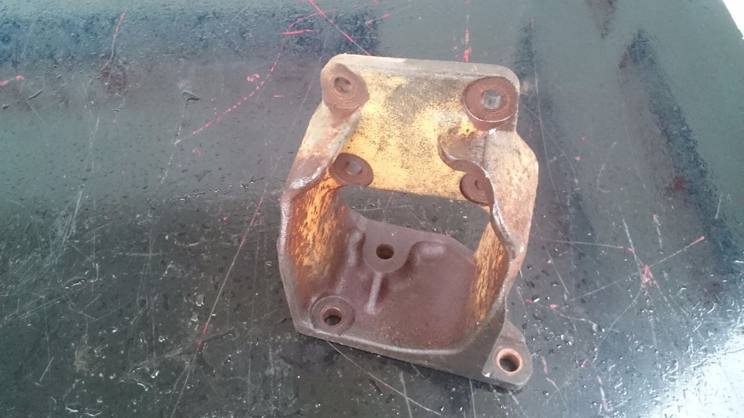 Used Parts for  NOT AVAILABLE OTHER for sale-59040621