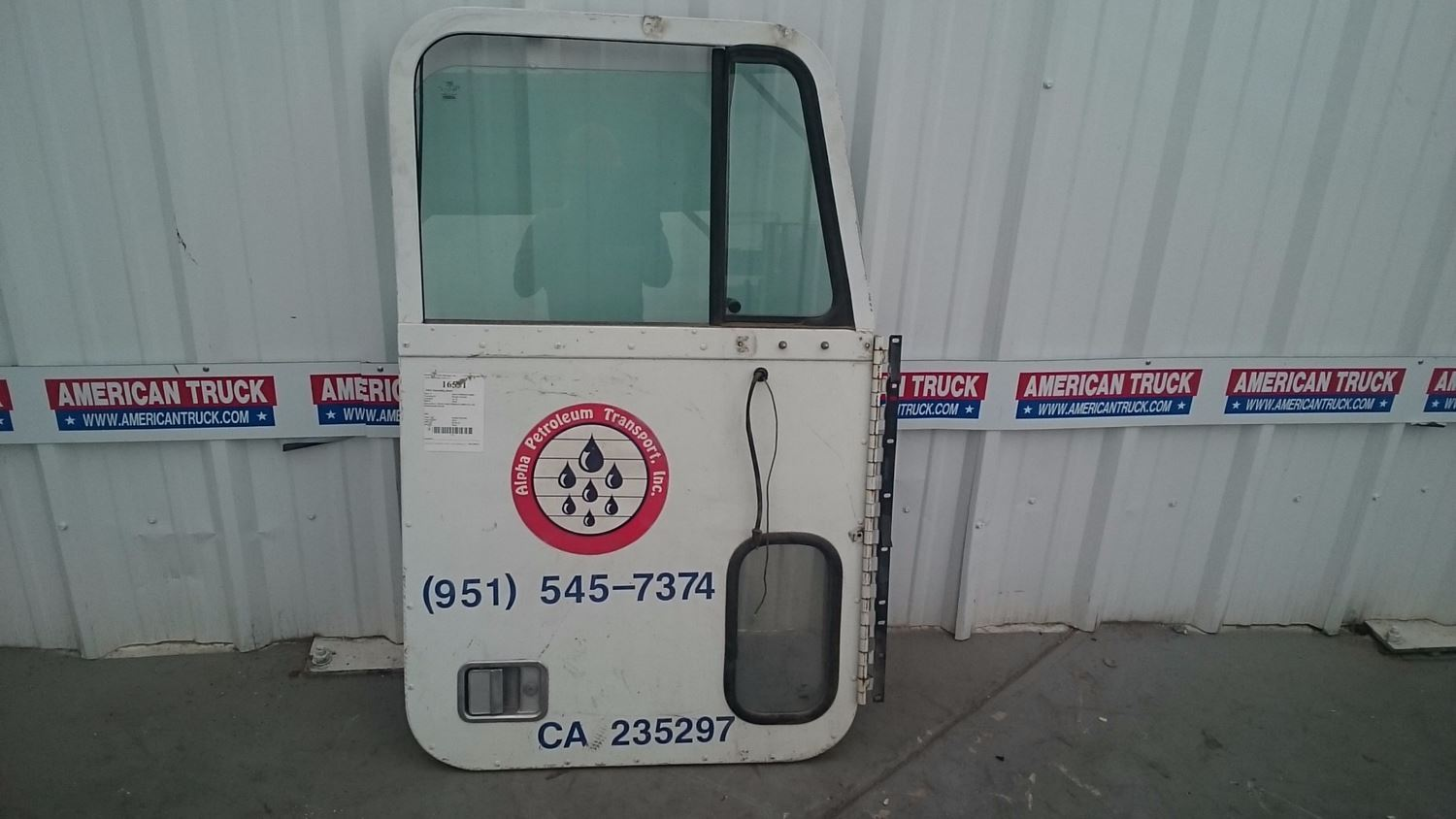 Used Parts for  FREIGHTLINER FLD120 for sale-59041282