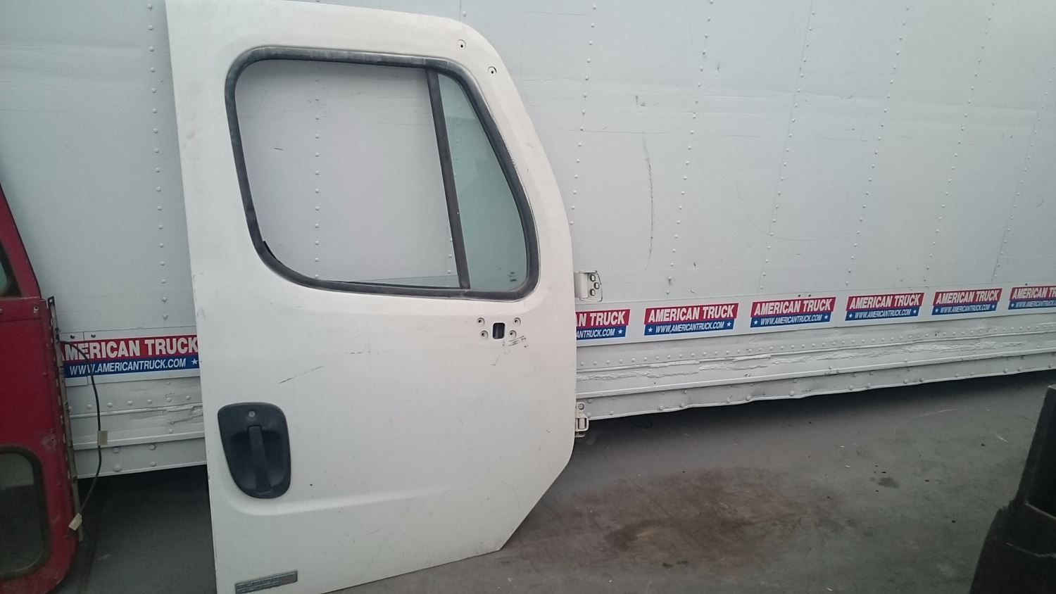 Used Parts for  FREIGHTLINER M-2 BUSINESS CLASS for sale-59041286