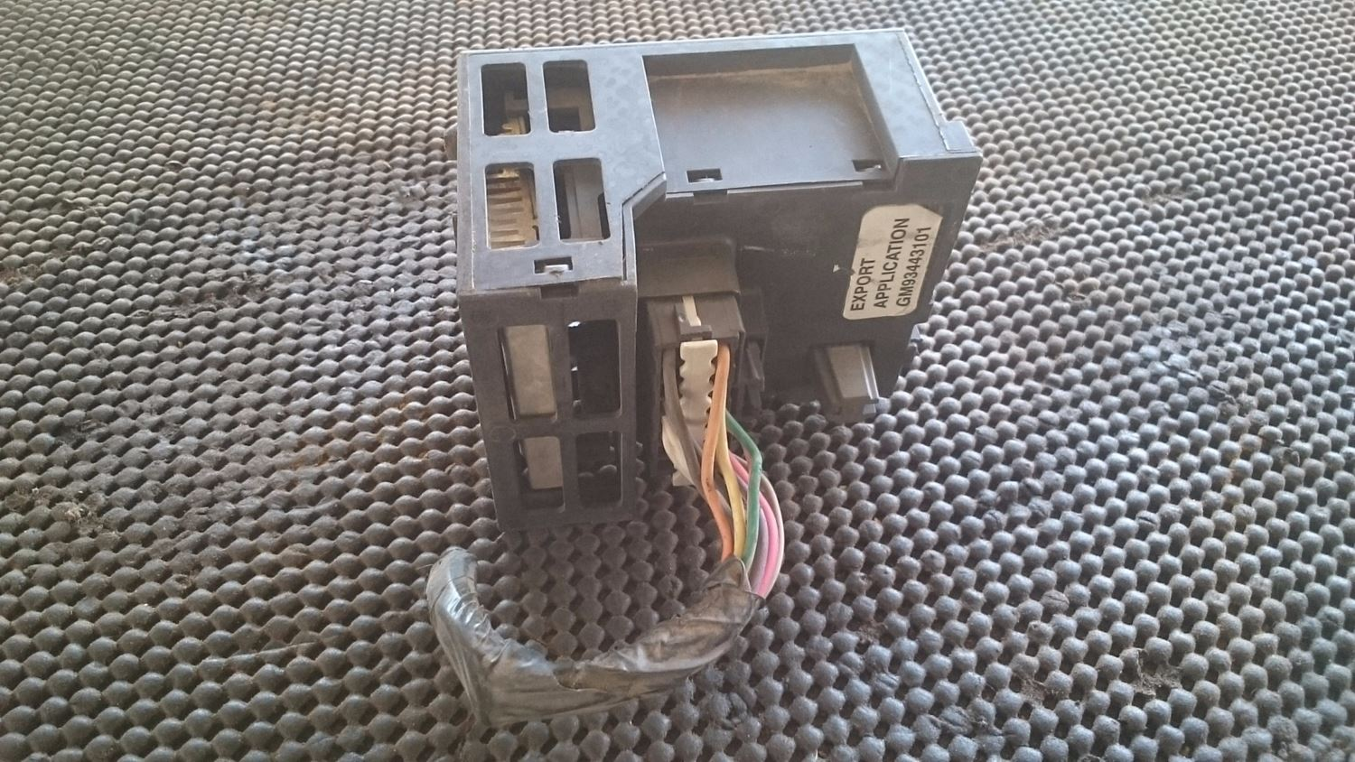 Used Parts for  GM/CHEV (HD) OTHER for sale-59042907