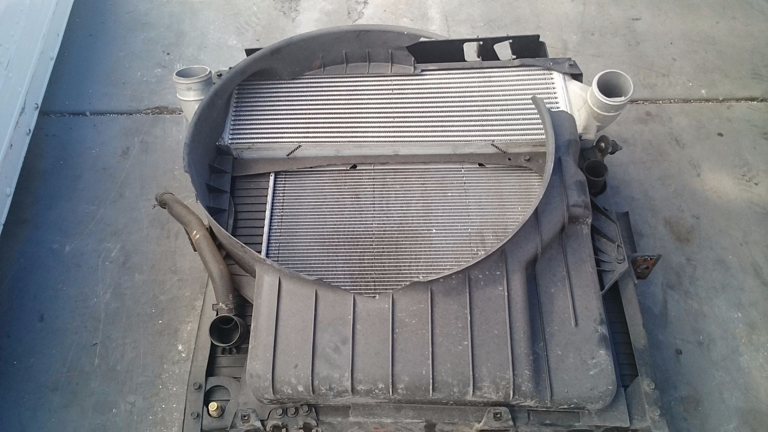 Used Parts for  INTERNATIONAL 4200 for sale-59041774