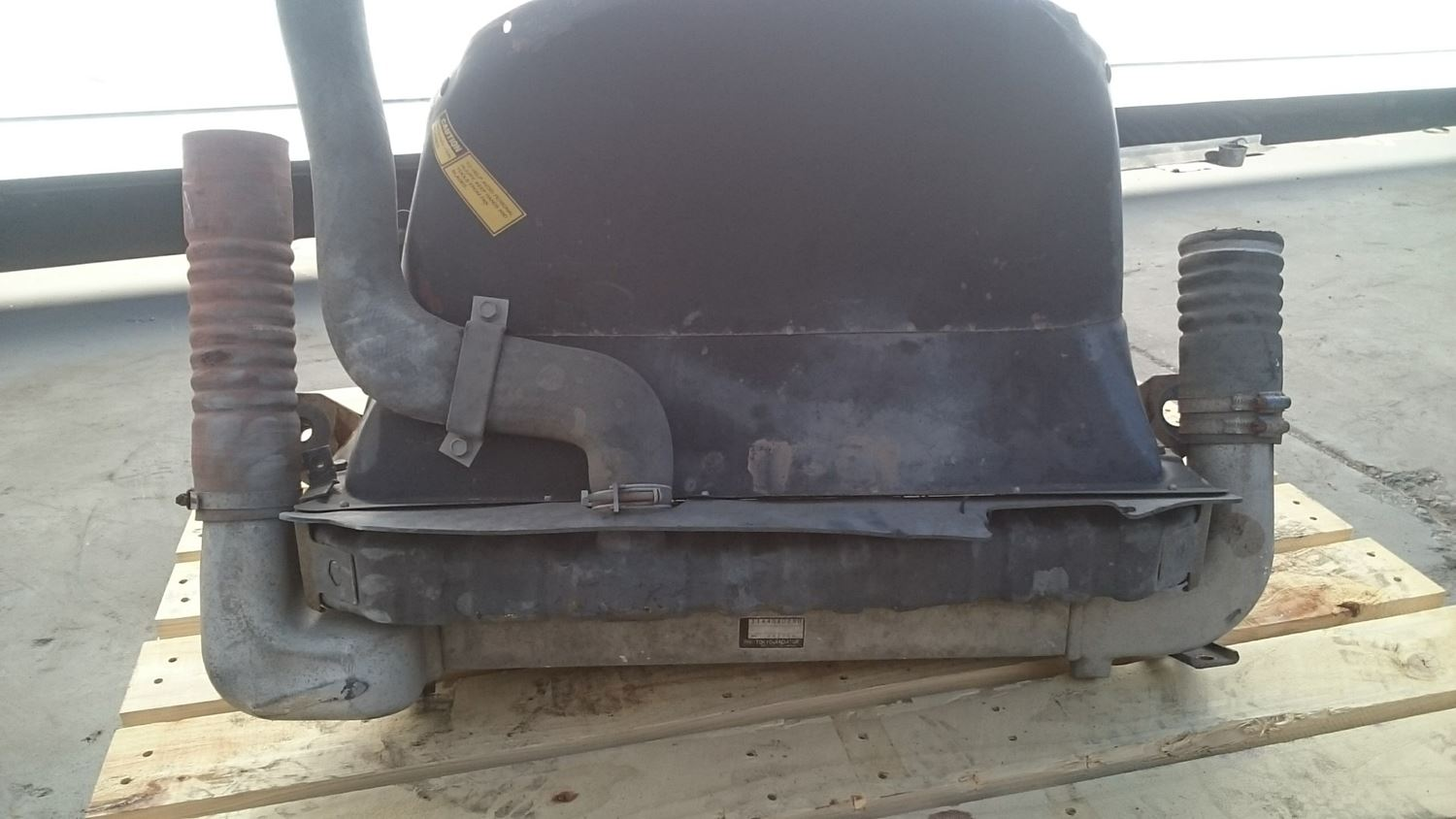 Used Parts for  ISUZU NPR for sale-59041248