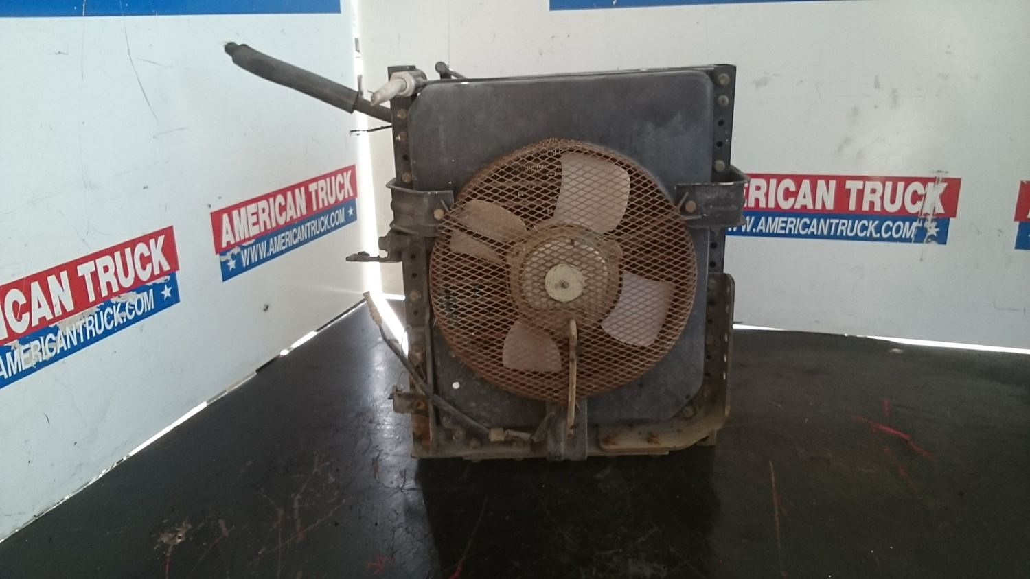 Used A/C Condensors for  ISUZU OTHER for sale-58977705